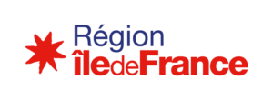Logo région Ile de France